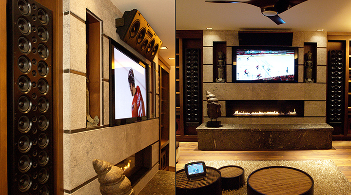 Hear About The Best Home Theater Systems